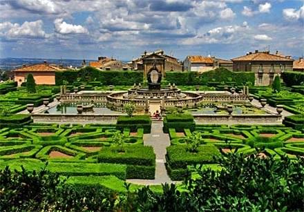 Jardines del mundo,, impresionantes Jardines-de-ninfa-roma