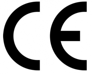 Marca CE Comunidad Europea