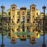 sevilla alberga el legado de civilizaciones tan dispares como los tartesos, los árabes o los cristianos