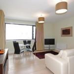 confortable apartamento a 1 km de dublin