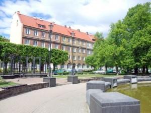 Apartamento Gdansk