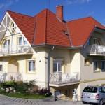 Alojamiento para fin de año en Hungría
